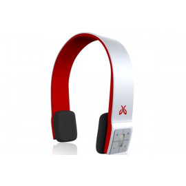 JayBird Sportsband Bluetooth Headphones - Runner's Red