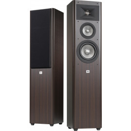 JBL Studio 270 Brown Espresso