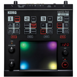 Korg KAOSS PAD QUAD