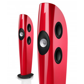 KEF Blade Two Red