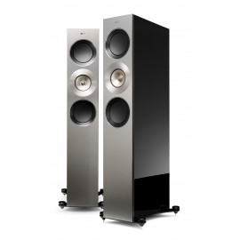 KEF Reference 3 Piano Black High Gloss