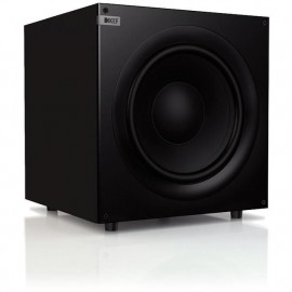 KEF Q400b Black