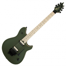 EVH WOLFGANG SPECIAL MN MATTE ARMY DRAB