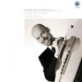 Klaus Jackle - Music for Guitar (83054, 180 gram vinyl) Germany, New & Original Sealed
