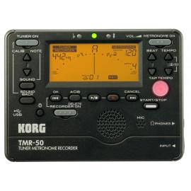 Korg TMR-50-BK