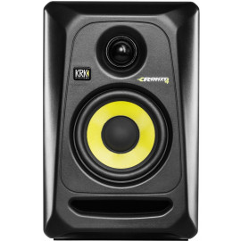 KRK SYSTEMS ROKIT 4 G3 black