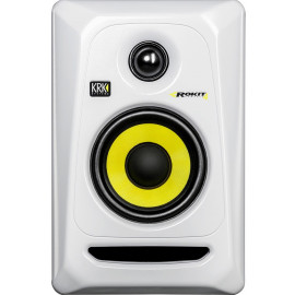 KRK SYSTEMS ROKIT 4 G3 white