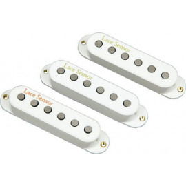 Lace Holy Grail 3-Pack White Covers