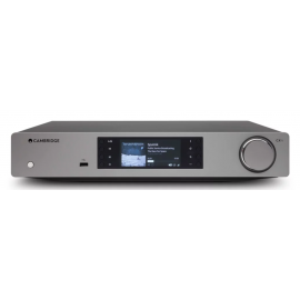 Cambridge Audio CXN v2 Network Player Lunar Grey