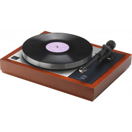 LINN Akurate LP12 Cherry