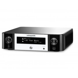 Marantz Melody Stream M-CR510 Black & White