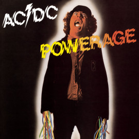 AC/DC - POWERAGE 1978/2003 SONY MUSIC/EU MINT (5099751076216)