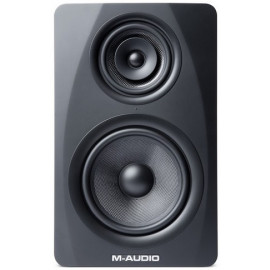 M-Audio M38BLK