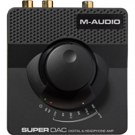 M-Audio SUPERDACII