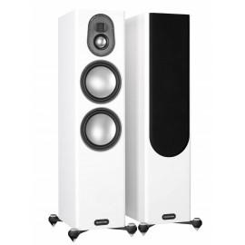 Monitor Audio Gold 300 Piano White Gloss