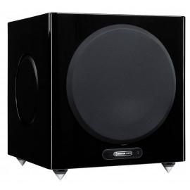 Monitor Audio Gold W12 Piano Black Gloss