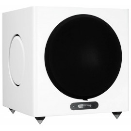 Monitor Audio Gold W12 Piano White Gloss