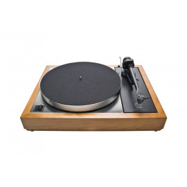 LINN Akurate LP12 Oak