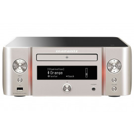 Marantz Melody Media - M-CR611 Gold