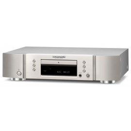 Marantz CD5005 Silver Gold