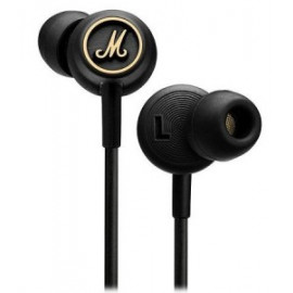 Marshall Mode EQ Headphones Black&Gold