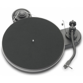 Pro-Ject RPM 1.3 GENIE (2M-Red) MATT Black