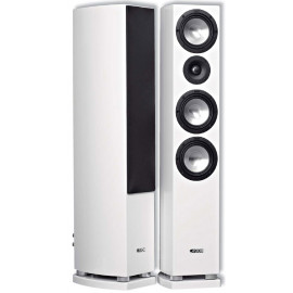 Canton Vento 880.2 DС White Finish