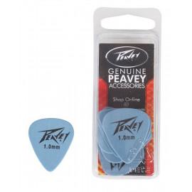 PEAVEY Dreamers™ Guitar Pick Refills Heavy Blue