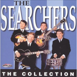 Pro-Ject LP MUS 002-1 (The Searchers - The Collection)