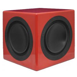 Earthquake MiniMe-P63 Red