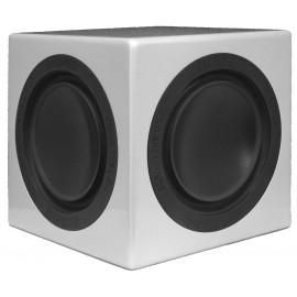 Earthquake MiniMe-P63 White