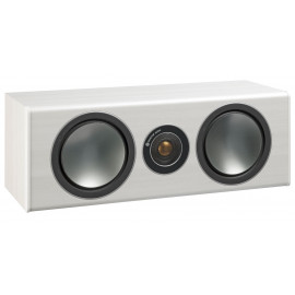 Monitor Audio Bronze Centre White Ash