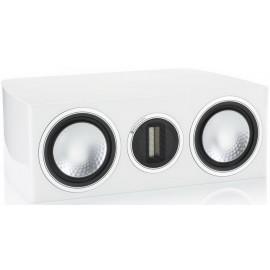 Monitor Audio Gold C150 Piano White Gloss
