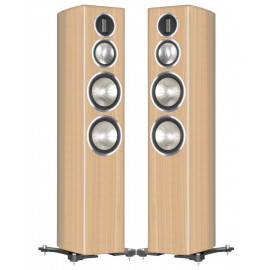 Monitor Audio GX200 Natural Oak