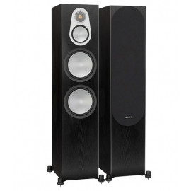 Monitor Audio Silver 500 Black Oak
