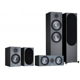Monitor Audio Bronze (6G) set 5.0 500/50/С150