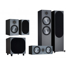 Monitor Audio Bronze (6G) set 5.1 500/50/С150/W10