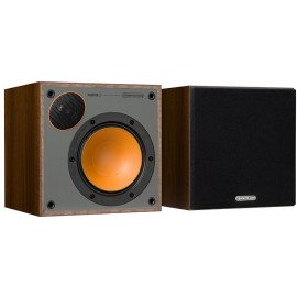 Monitor Audio Monitor 50 Walnut Vinyl