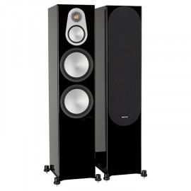 Monitor Audio Silver 500 Black Gloss