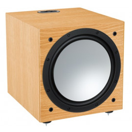 Monitor Audio Silver W-12 Natural Oak