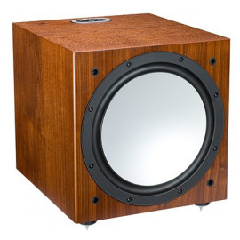 Monitor Audio Silver W-12 Walnut