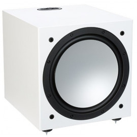 Monitor Audio Silver W-12 Satin White