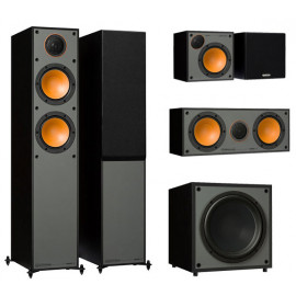Monitor Audio Monitor 200/50/С150/MRW-10