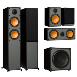 Monitor Audio Monitor 200/100/С150/MRW-10