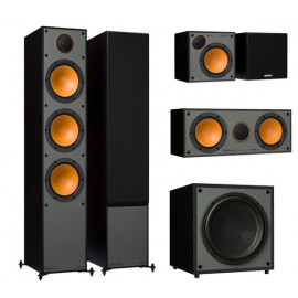 Monitor Audio Monitor 300/50/С150/MRW-10