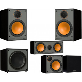 Monitor Audio Monitor 100/50/С150/MRW-10