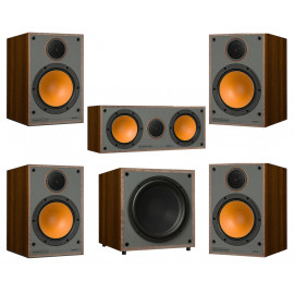 Monitor Audio Monitor 100/100/С150/MRW-10