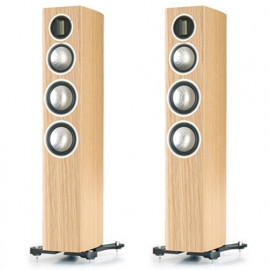 Monitor Audio GX300 Natural Oak