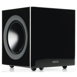 Monitor Audio Radius 380 Black High Gloss