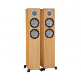 Monitor Audio Silver 200 Natural Oak